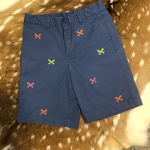 2 pairs of Vineyard Vines shorts sz 14